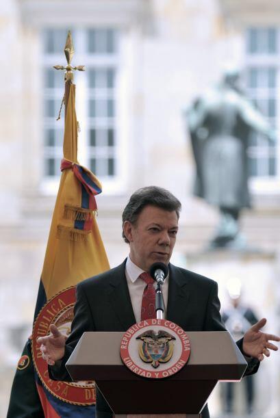 Este sábado Santos, tras dos días de evaluación por el alto gobierno de...