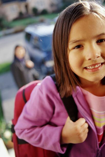 De acuerdo con el programa 'No left Behind and Parents' (Qué ningún niño...