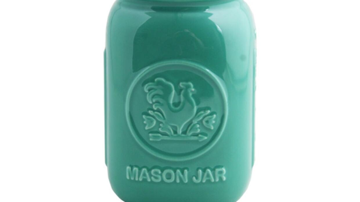 Mason Jar Country