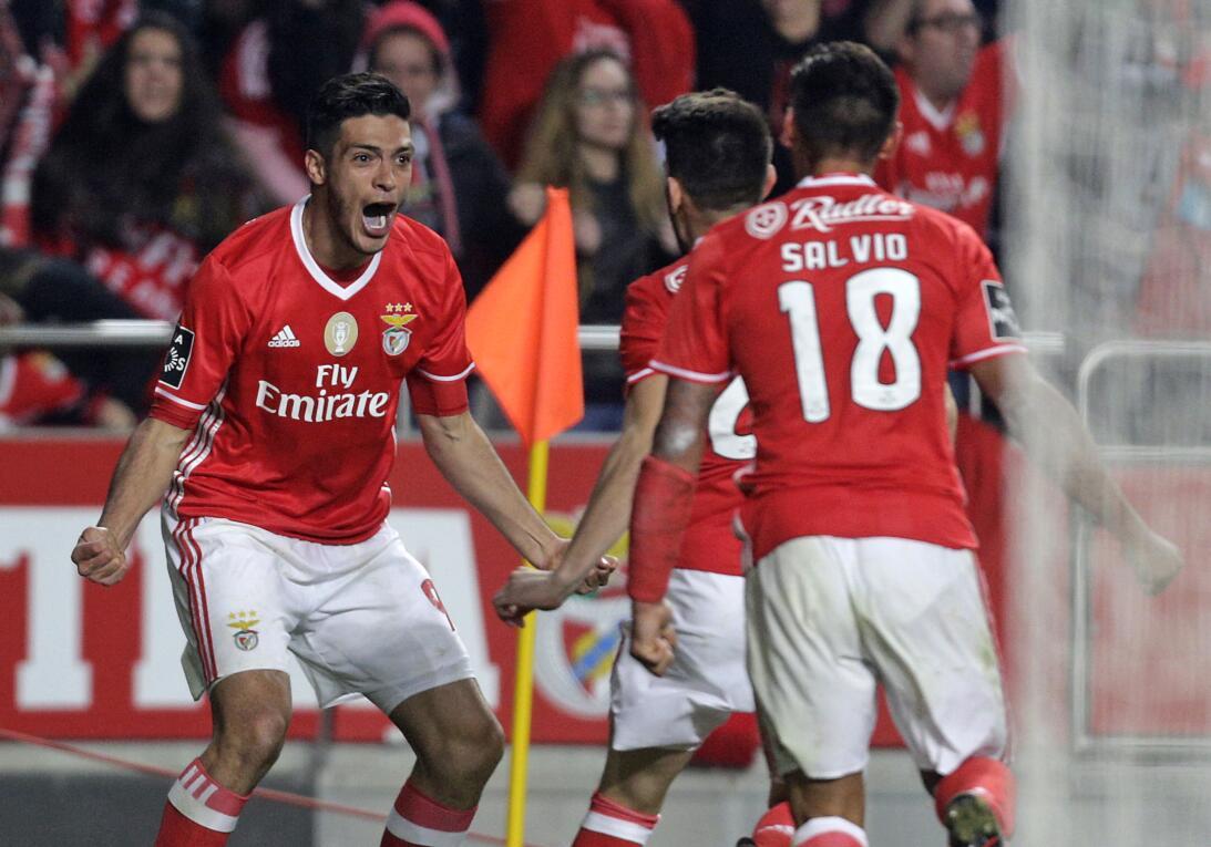En fotos: los máximos embajadores mexicanos del gol en el fútbol del Vie...