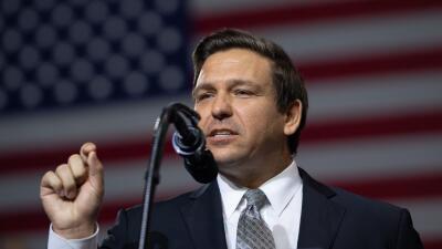 Elecciones en Florida: Dan ganador al republicano DeSantis y en la contienda al Senado habrá recuento manual