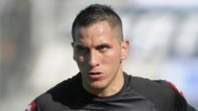 Tras 40 días de estar preso, Pablo Migliore, portero de San Lorenzo, rec...