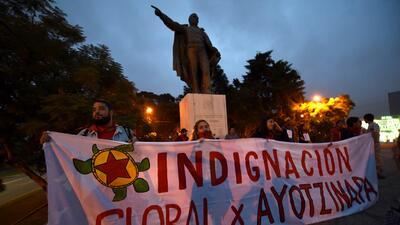 'Mirar Morir', una crítica a la impunidad mexicana