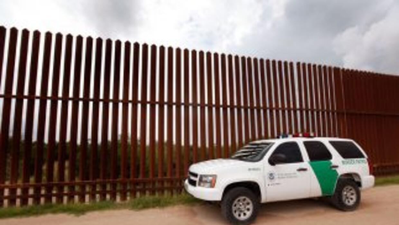 Frontera e Inmigración.
