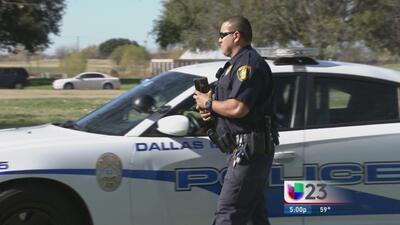 Tensión por amenaza terrorista a escuelas de Dallas