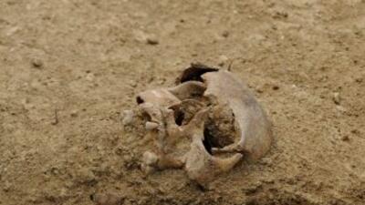 Hallan casa de sacrificios humanos en Nigeria.(Imagen de Archivo).