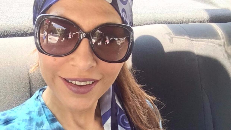 Lorena Meritano así recordó su primera quimioterapia