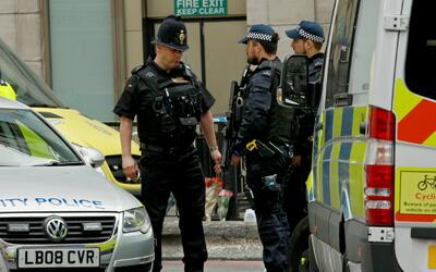 ¿Por qué Inglaterra ha sido blanco de ataques en el 2017?