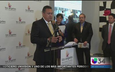 Poder adquisitivo de latinos en Los Ángeles atrae a inversionistas neoyo...