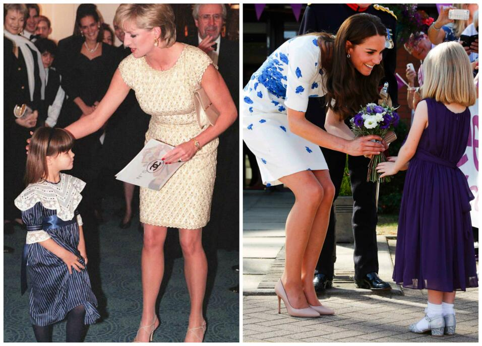 """El príncipe Carlos pensó que podría """"aprender a amar"""" a Diana kate5.jpg"""