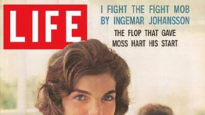 De Jackie Kennedy a Melania Trump: así fueron las primeras damas de los últimos 50 años