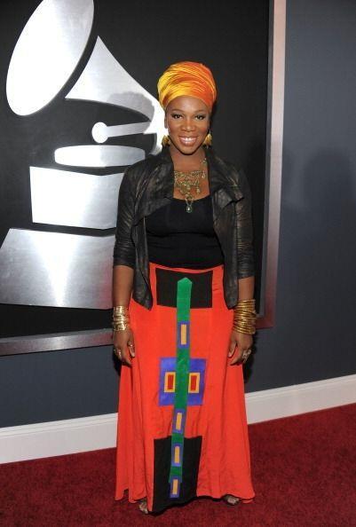 Para los Grammys 2011 creímos que todas lucirían de maravilla, hasta que...