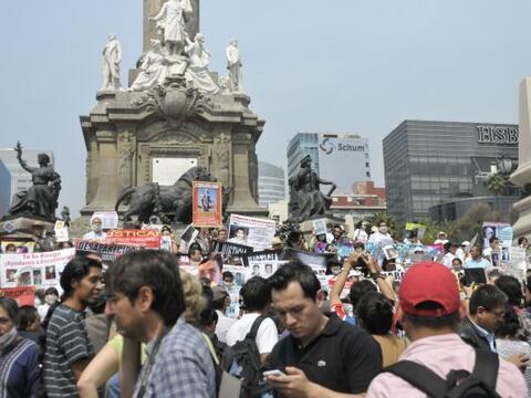 Este 10 de mayo se festeja en México el Día de las Madres.