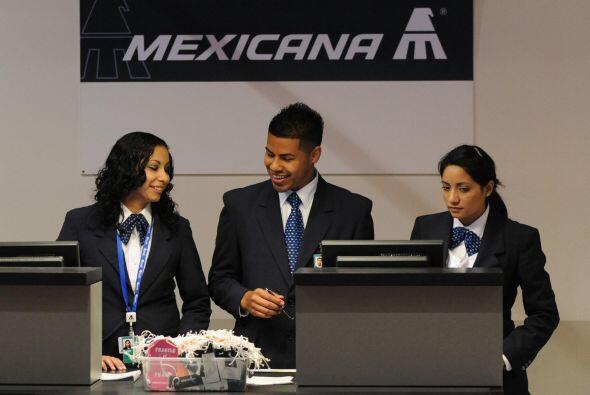 $650 MILLONES- Es la cantidad total con la que cuenta Med Atlántica, de...