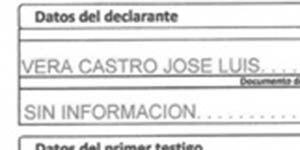 Registro de Nacimiento de Nicolás Maduro publicado por ex embajador de P...