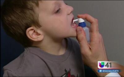 ¿Cómo saber si sus hijos padecen de alergias?
