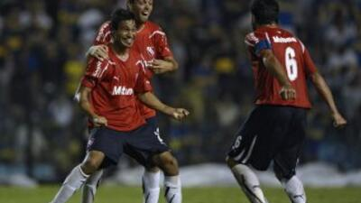 Independiente Boca