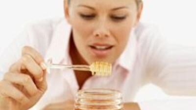 La miel se ha convertido en un ingrediente cada vez más demandado por su...
