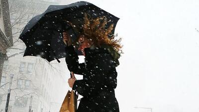 Varias ciudades del medio oeste de EEUU han sido azotadas por el mal tiempo