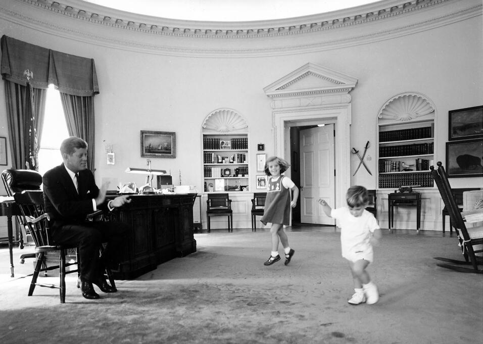 Casa Blanca 1962