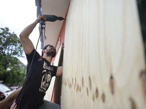 Puerto Rico debe prepararse para el azote del huracán Marí...