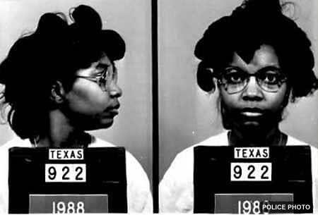 Frances Newton fue ejecutada el 14 de diciembre de 2005 por inyección le...