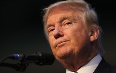 El gobierno de Donald Trump acusa a la prensa de dar cobertura insuficie...