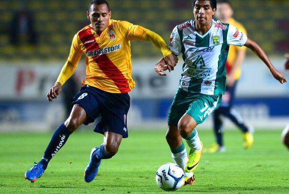 Morelia vs. León... Los Monarcas quieren repetir su logro de Copa  Cualq...