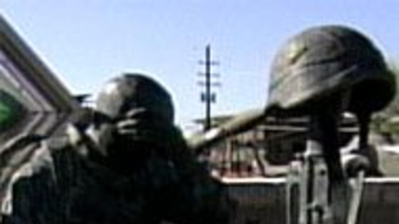 Soldados que regresan tienen que librar otra batalla, contra el suicidio...
