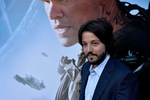 """A Diego lo vimos en películas como """"Frida"""", """"Y tu mamá también"""" y """"Milk""""."""