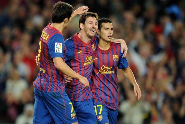 Con dos goles demostró que, aunque con los argentinos no sea el mejor, s...