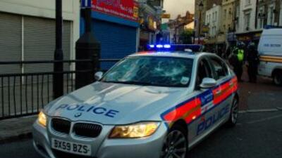 Los servicios policiales no han revelado los contenidos de los planes de...