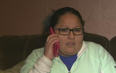 Corte de gas tiene a una familia en Chicago padeciendo las bajas tempera...