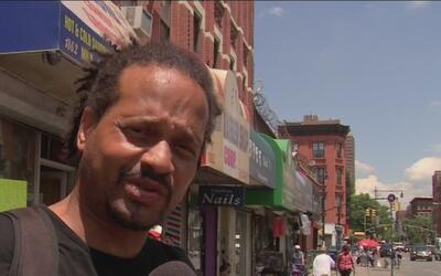 Le quieren cambiar el nombre al sector de 'Harlem' en Nueva York y esto...