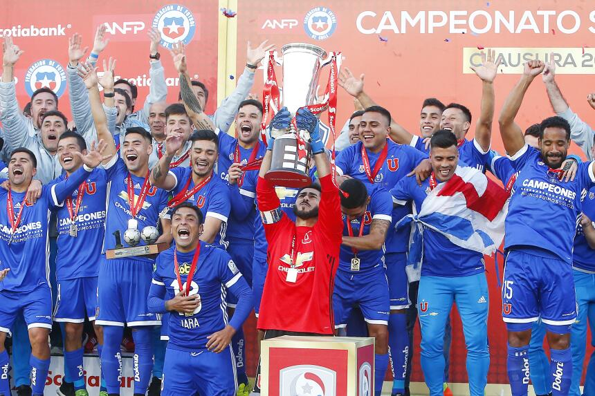 Universidad de Chile (Chile)