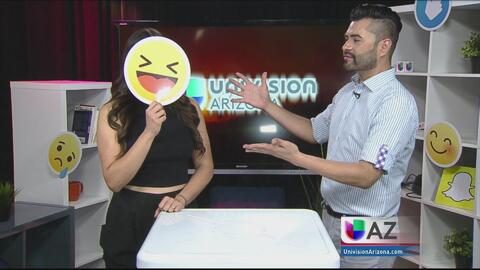 Conoce a Nataly, la nueva integrante de Univision Arizona
