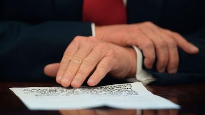El presidente prometió en febrero dar a conocer en semanas un plan de im...