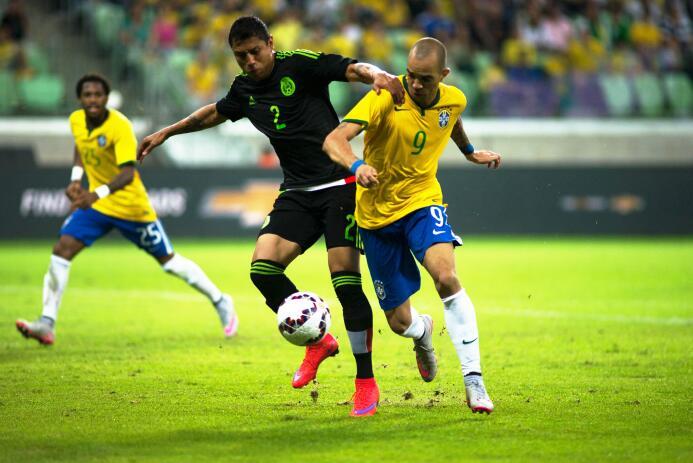 Julio Domínguez: El defensa de Cruz Azul fue de lo mejor que se vio en l...