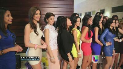 Comenzaron las audiciones para la séptima temporada de Nuestra Belleza L...