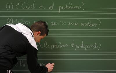El español es la segunda lengua más usada en Estados Unido...