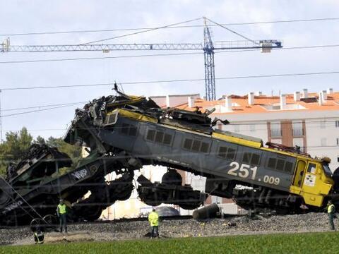 La historia ferroviaria de España se ha visto empañada por...