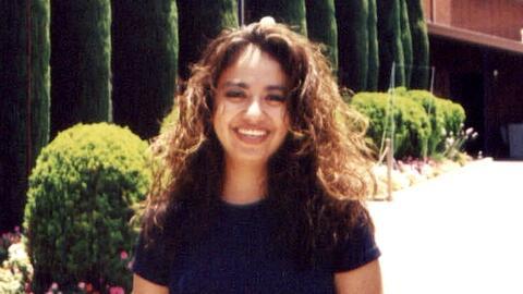 Diana Raquel Rojas tenía 27 años de edad cuando desapareció en el 2000.