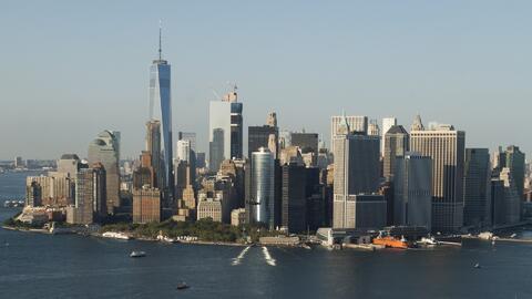 Nueva York y San Francisco, las ciudades más caras para vivir en Estados...