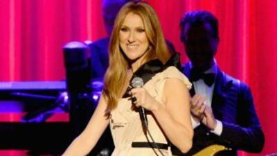 La cantante fue recibida con ovaciones durante su primer noche.