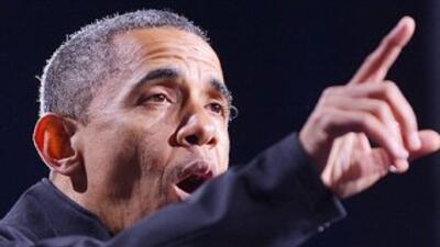"""El País dijo además que la campaña presidencial 2012 """"ha mostrado el val..."""