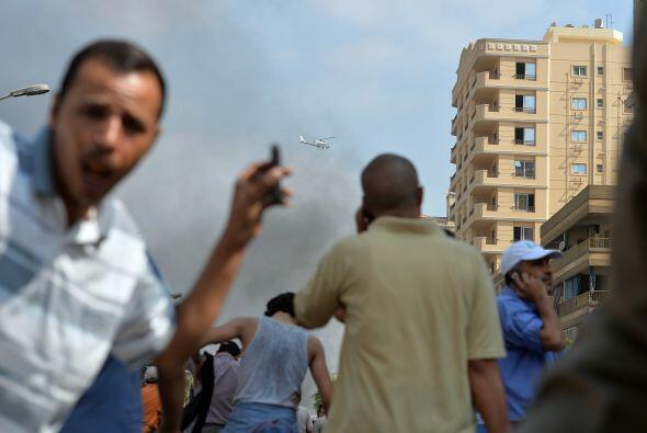 Este golpe de Estado ocurrió a raíz de las protestas del 29 de junio, cu...