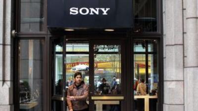 Sony ha cerrado los últimos cuatro ejercicios fiscales en números rojos.