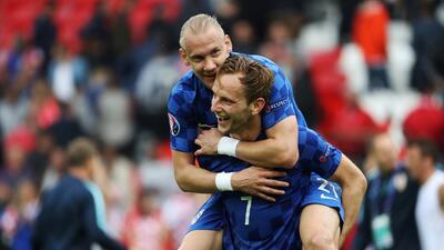 Alemania, Polonia y Croacia reparten golazos y emociones en sus debuts