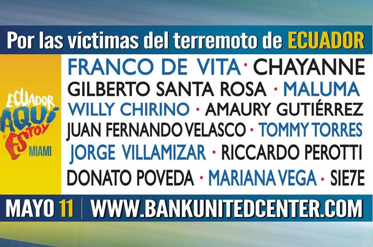 La comunidad latina une fuerzas en apoyo de los más necesitados.