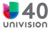 Somos Univision 40, North Carolina 158-x-98-univ-40.png